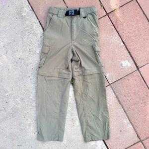 Boy Scouts of America Convertible Uniform Pants